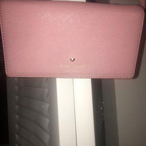 Mini wallet bag.